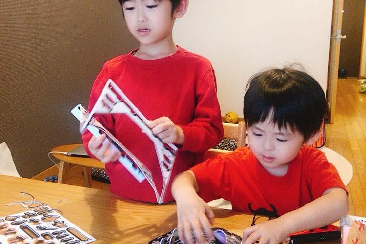 幼児期(3歳~6歳)に現れる『敏感期』
