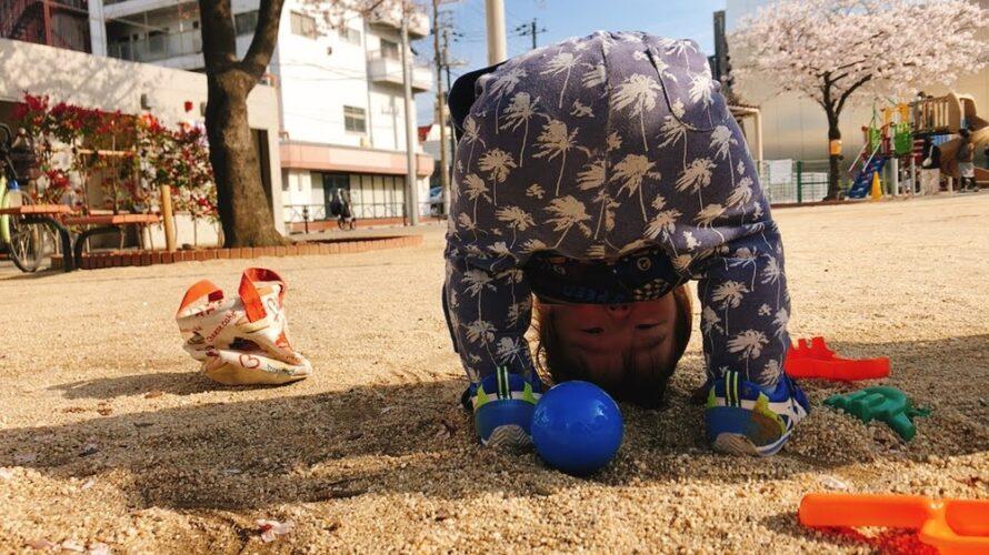 【運動論③】粗大運動の発達~歩行完了までの動きの獲得~
